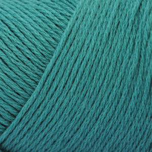 Brown Sheep Cotton Fine Yarn-Yarn-Oriental Jade CW450-