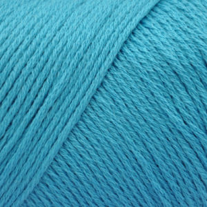 Brown Sheep Cotton Fine Yarn-Yarn-Caribbean Sea CW520-