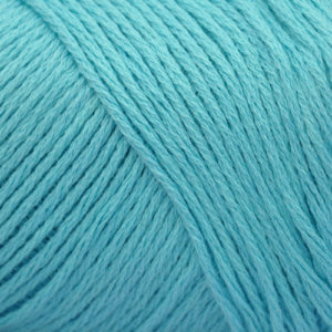 Brown Sheep Cotton Fine Yarn-Yarn-Robin Egg Blue CW555-