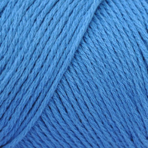 Brown Sheep Cotton Fine Yarn-Yarn-My Blue Heaven CW560-