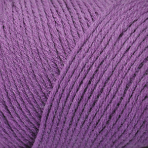 Brown Sheep Cotton Fine Yarn-Yarn-Prosperous Plum CW710-