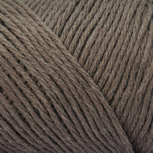 Brown Sheep Cotton Fine Yarn-Yarn-Truffle CW825-