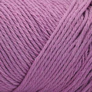 Brown Sheep Cotton Fine Yarn-Yarn-Majestic Orchid CW915-