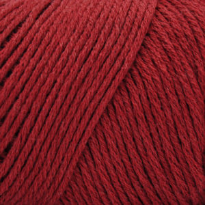 Brown Sheep Cotton Fine Yarn-Yarn-Salmon Berry Red CW935-