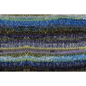 Paradise Fibers Universal Yarn Classic Shades Frenzy - Shake It Up