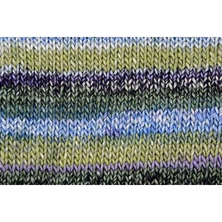 Paradise Fibers Universal Yarn Classic Shades Frenzy - Attic Light