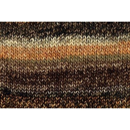 Paradise Fibers Universal Yarn Classic Shades Frenzy - Creekside