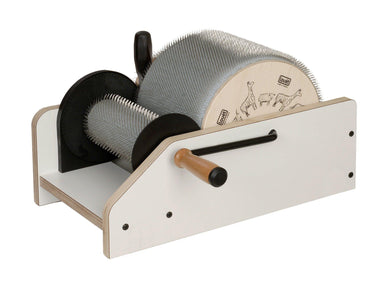 "Louet Standard Drum Carder - 8"" Extra Fine"