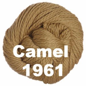 Cascade 128 Superwash Yarn Camel 1961 - 36