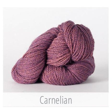 The Fibre Co. Road to China Light Yarn Carnelian 17 - 17