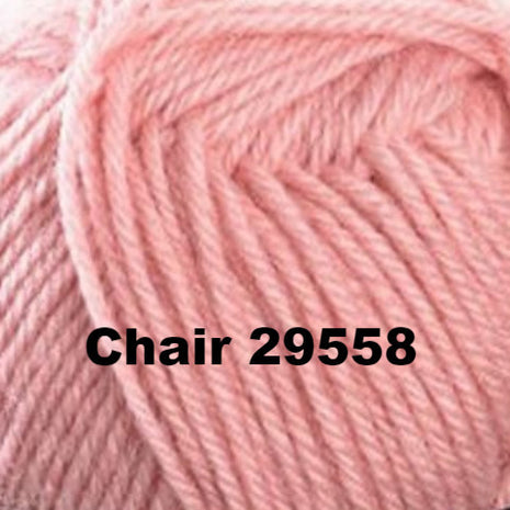 Bergere de France Goomy 50 Yarn Chair 29558 - 3