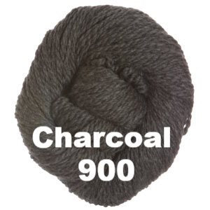 Cascade 128 Superwash Yarn Charcoal 900 - 8