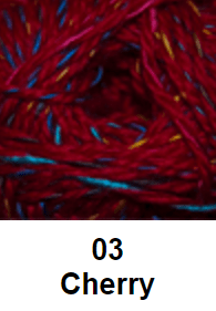Cascade Bentley Yarn Cherry 03 - 2