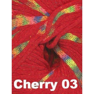 Conway + Bliss Lolli Yarn-Yarn-Cherry 03-