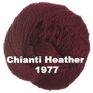 Cascade 128 Superwash Yarn Chianti Heather 1977 - 3