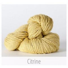 The Fibre Co. Road to China Light Yarn Citrine 01 DISC - 2