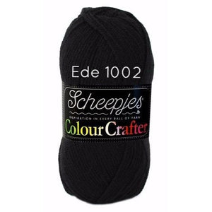 Scheepjes Colour Crafter Yarn Ede 1002 - 94