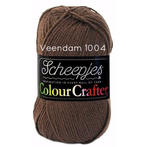Scheepjes Colour Crafter Yarn Veendam 1004 - 93