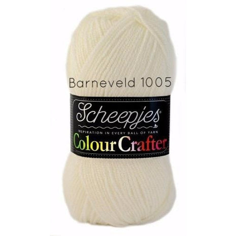 Scheepjes Colour Crafter Yarn Barneveld 1005 - 37