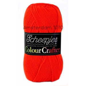 Scheepjes Colour Crafter Yarn Amsterdam 1010 - 20