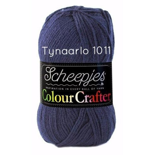 Scheepjes Colour Crafter Yarn Tynaarlo 1011 - 82
