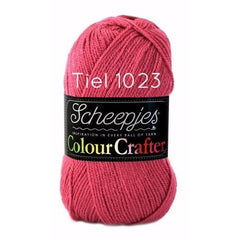 Scheepjes Colour Crafter Yarn Tiel 1023 - 19