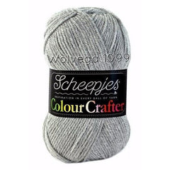 Scheepjes Colour Crafter Yarn Wolvega 1099 - 88