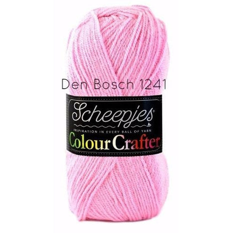 Scheepjes Colour Crafter Yarn Den Bosch 1241 - 5