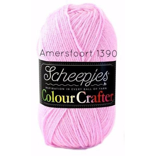 Scheepjes Colour Crafter Yarn Amersfoort 1390 - 4
