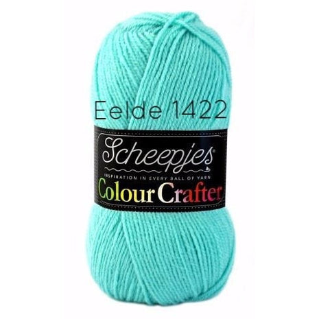 Scheepjes Colour Crafter Yarn Eelde 1422 - 84
