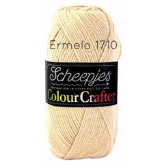 Scheepjes Colour Crafter Yarn Ermelo 1710 - 15