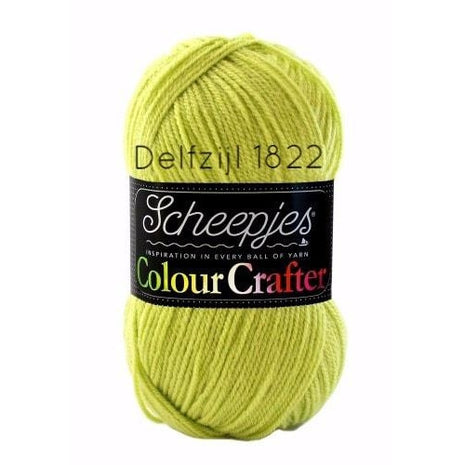 Scheepjes Colour Crafter Yarn Delfzijl 1822 - 45