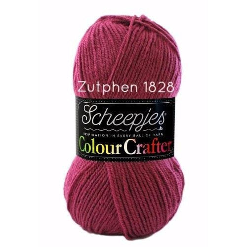 Scheepjes Colour Crafter Yarn  - 13
