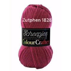 Scheepjes Colour Crafter Yarn  - 66