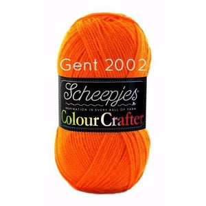 Scheepjes Colour Crafter Yarn  - 35