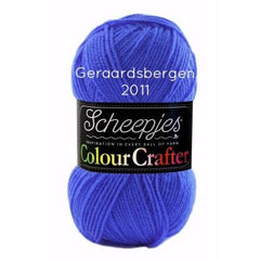 Scheepjes Colour Crafter Yarn Geraardsbergen 2011 - 79