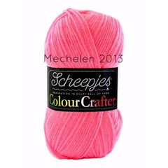 Scheepjes Colour Crafter Yarn Mechelen 2013 - 7