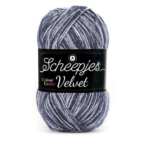 Scheepjes Colour Crafter Velvet Yarn Leigh 853 - 13