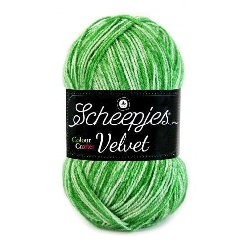 Scheepjes Colour Crafter Velvet Yarn Turner 854 - 14