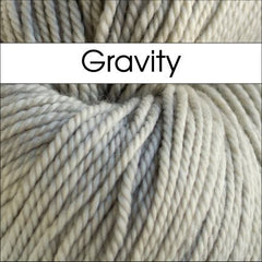 Paradise Fibers Yarn Anzula Luxury Cloud Yarn Gravity - 33