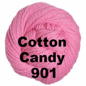 Cascade 128 Superwash Yarn Cotton Candy 901 - 28