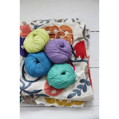 Debbie Bliss Eco Baby Yarn - Solids