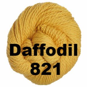 Cascade 128 Superwash Yarn Daffodil 821 - 44