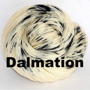 Ancient Arts DK Yarn - Woof Collection-Yarn-Dalmation-