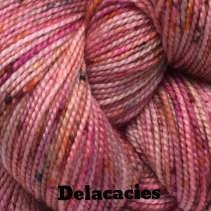 The Yarns of Rhichard Devrieze - Peppino Delacacies - 34