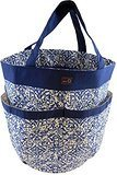 Della Q Cleo Yarn Caddy Lane 106 - 2