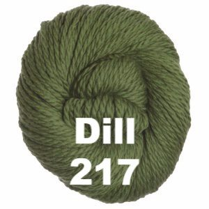 Cascade 128 Superwash Yarn Dill 217 - 67