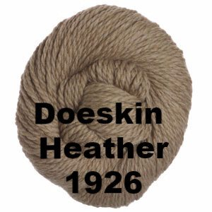 Cascade 128 Superwash Yarn Doeskin Heather 1926 - 34