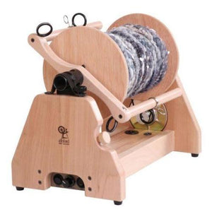 Ashford Electric Spinner - Super Jumbo-Spinning Wheel-