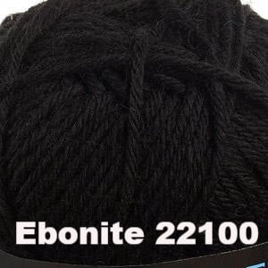 Bergere de France Berlaine Yarn Ebonite 22100 - 19